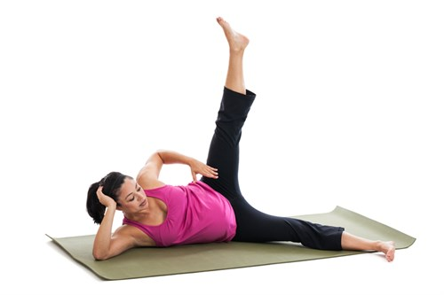 Exercise during pregnancy 7