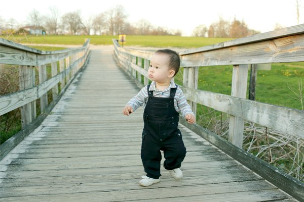 Baby Physical Development From Walking To Crawling