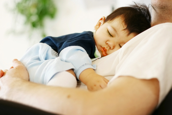 12 bedtime stories that will lull your baby to sleep
