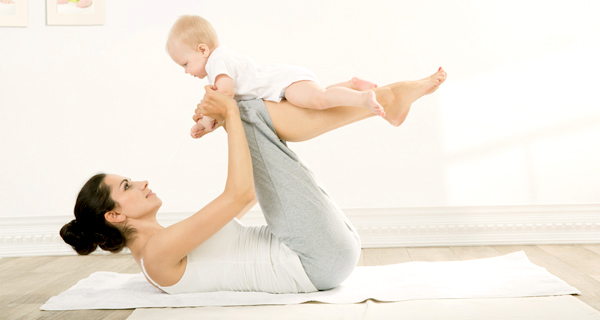 3 tummy time workouts your baby will love