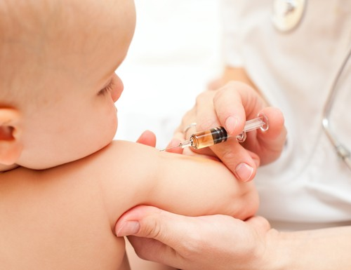 Important Immunisations for Children in Singapore