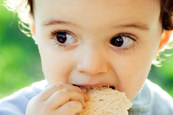 The dos and don'ts of introducing solids