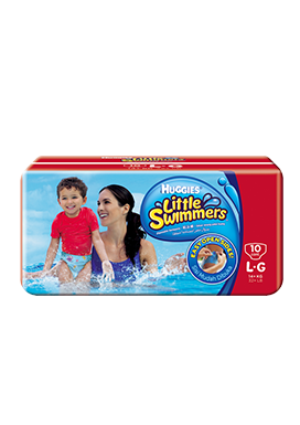 Little Swimmers LG