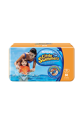 Little Swimmers M