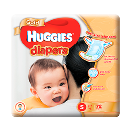 Gold-Diapers-S